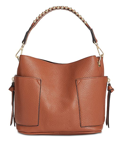 Steve Madden Sammy Bucket Hobo & Reviews - Handbags & Accessories .