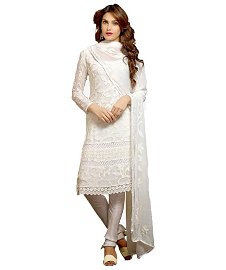 Buy Utsav Designer Women's Karachi Work Semi Stitched Salwar Suit .
