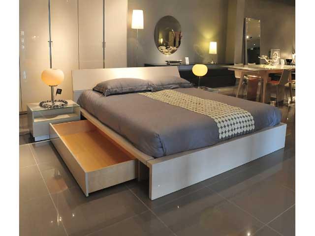 worldlatestfashions: modern storage bed desig