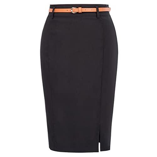 Straight Skirts: Amazon.c