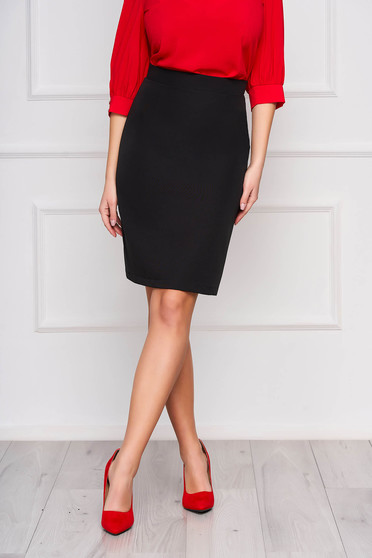 Ladies Straight Skirts Online | Casual Skirts - StarShine