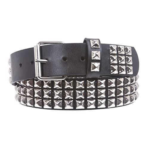 Studded Belts: Amazon.c
