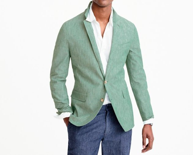 The 6 Best Spring/Summer Blazers For Under $200 | The Dapper Advis