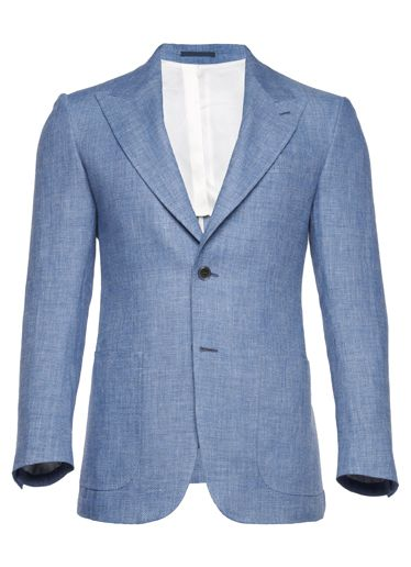 These Blazer Will Keep You Cool and Looking Good All Summer - Ten .