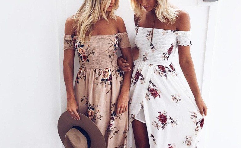 The Spring And Summer Dresses You Won't Want To Miss - Society