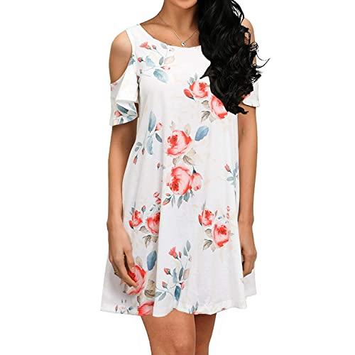 Simple Summer Dresses: Amazon.c