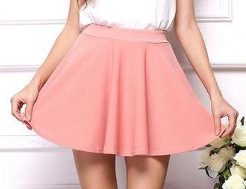 Aliexpress Fashion Design Ladies Skirts Summer Short Pleat Woman .