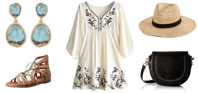 7 Classic Summer Tunics to Shop N