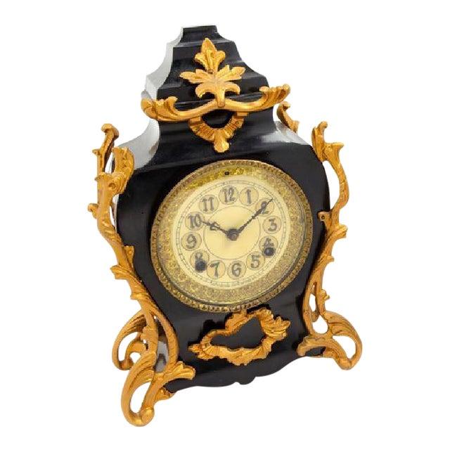 New Haven Clock Co. Pasargad American Table Clocks | Chairi