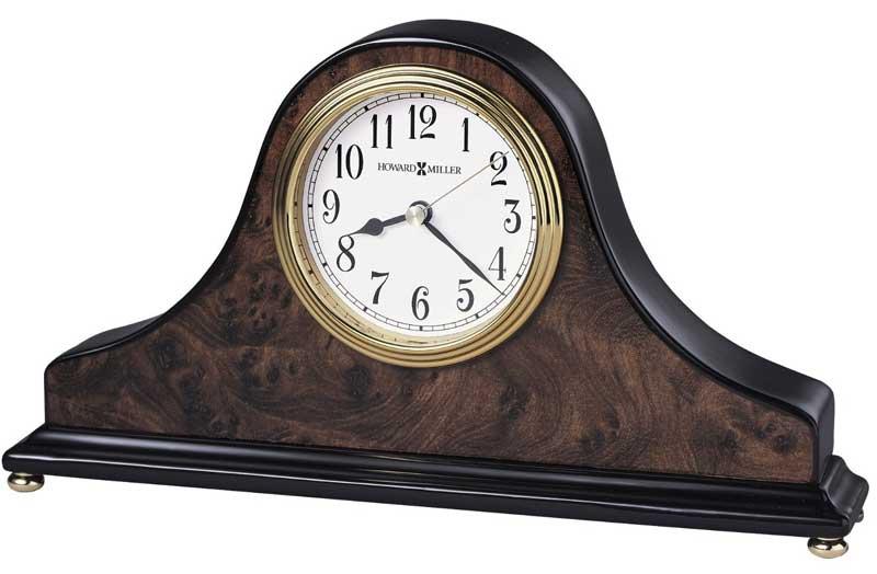 Howard Miller Baxter 645-578 Desk Clock - The Clock Dep