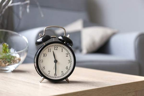 5 Table Clocks You Will Love | Frankenmuth Clock Compa