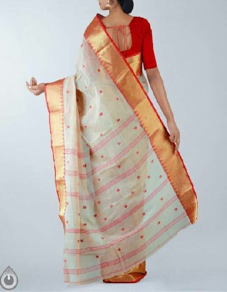 Bengal Tant Saree Manufacturer in Kolkata West Bengal India by The .