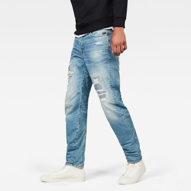 Arc 3D Relaxed Tapered Jeans | G-Star RAW