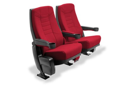 Paladin Movie Theater Chairs | 4seati