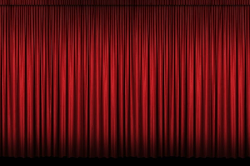 Pleating and Fullness for Stage Curtains | Specialty Theat