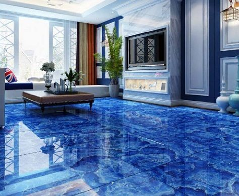 18 Latest Tiles Designs For Hall With Pictures In 2020 (With .