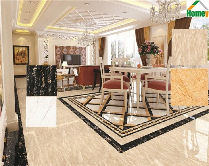China Marble Design 800X800mm Hall Flooring Tiles - China Floor .