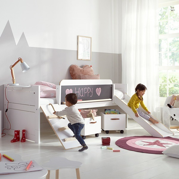The Ultimate Guide to Toddler Beds | Cuckoola