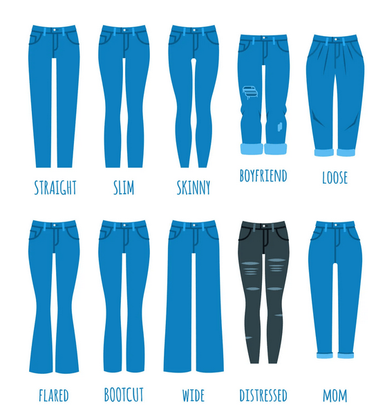 Top 10 Jeans Brands For Women In India With Pri