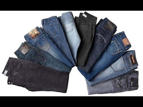 Top Jeans Brands