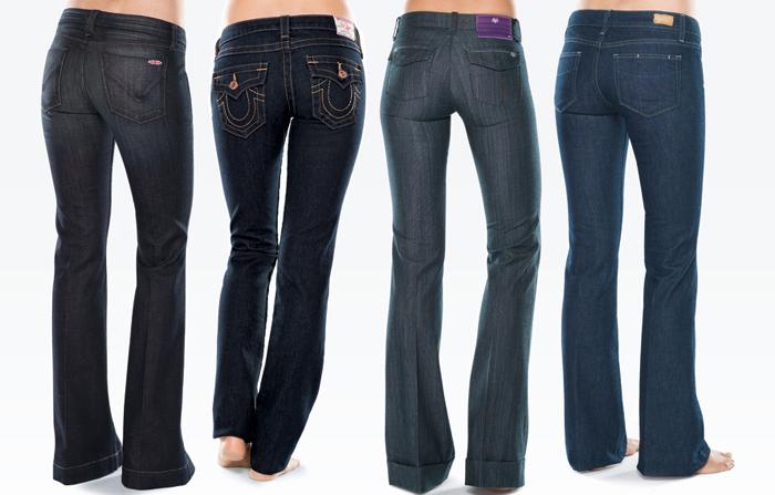 Top 300 Best High-End (Designer) Jeans & Denim Bran