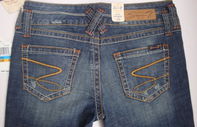 Top 10 Best Jeans Brands In The World 2019   Trending Top Mo