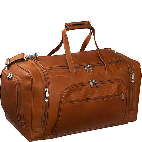 10 Types of Travel Bags That Conquered the Wor