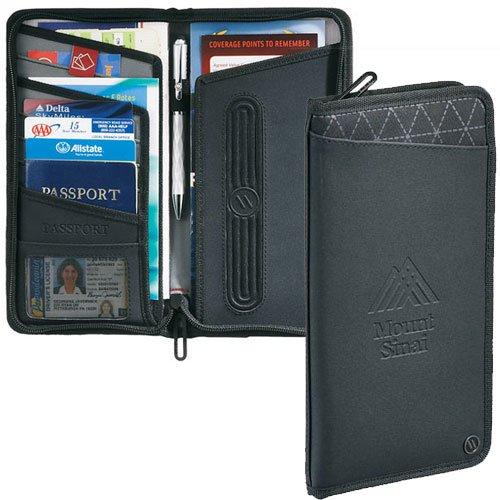Badge Holders, Organizer / Travel Neck Wallet | PrintGlo
