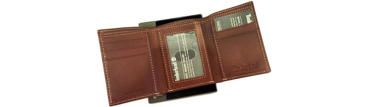 Best Trifold Wallets For Men In 20