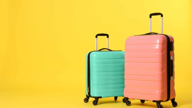 4 Types of Luggage Bags You Need Traveling on Fligh