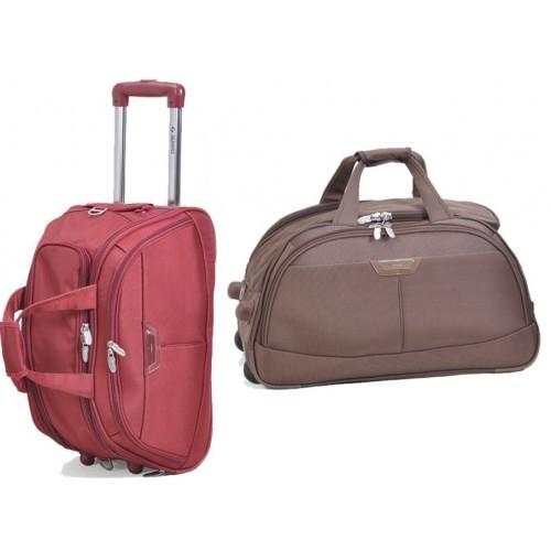 Duffle Trolley Bag at Rs 1200/piece | Duffle Trolley Bag | ID .