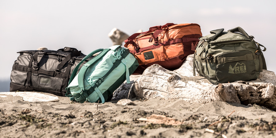 How to Choose Travel Luggage & Bags | REI Co-