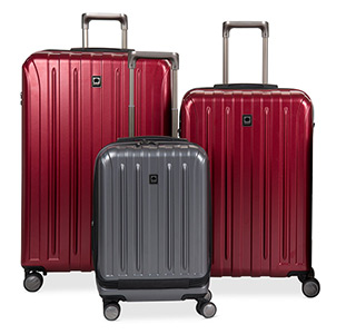 Type Of Luggage Bags | Light Lugga