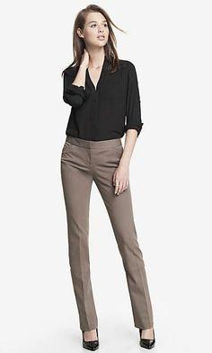 50 Best Women's Pants images   Fashion, Clothes, Work fashi