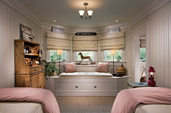 24 Cool Trundle Beds for Your Kids Ro