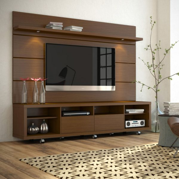 51 TV Stands And Wall Units To Organize And Stylize Your Ho