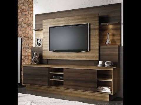 Top 40 Worlds Best Modern TV Cabinet Wall Units Furniture Designs .