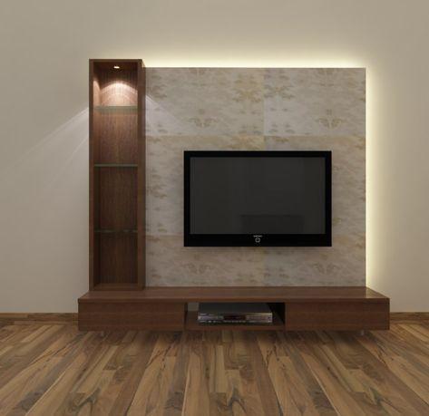 85 Interior Designs Tv Wall Units   Living room tv unit designs .