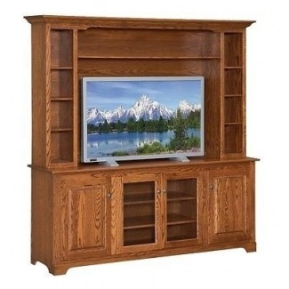 Solid Wood Tv Cabinet for 2020 - Ideas on Fot