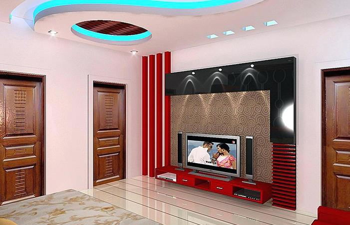 Tv Wall Unit Designs With Home Theatre Contemporary Design Living .