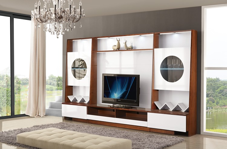 Alibaba Tv Wallunit Design/hot Sell 2016 Tv Unit Design For Hall .