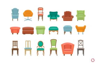 Update Your Chair Design Vocabula