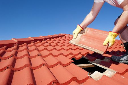 Pros and Cons of Tile Roofi