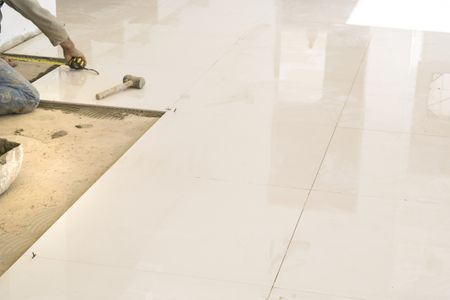 Is Porcelain Floor Tile Right for Yo