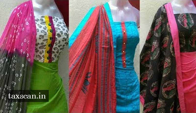 Cut Pieces of Fabrics attracts 5% GST: CBEC's Clarification on .