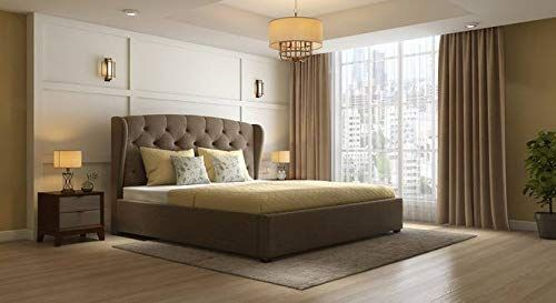 10 Best Upholstered Bed Designs With Trending Photos In 2020 (With .