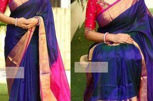 Uppada sarees Silk pure , Hand Made, Rs 3500 /piece Uppada Sarees .