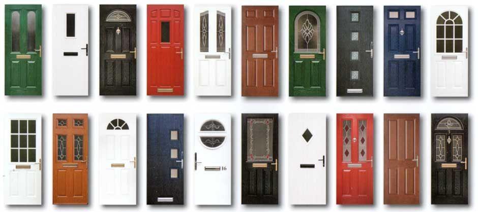 Spikerwindows offer a wide variety of #Upvc #doors designs .