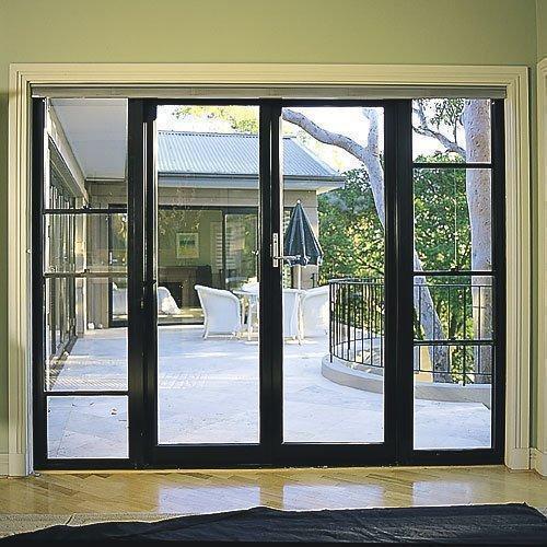 Designer UPVC Door, UPVC Doors - Skolito Engineering Solutions .