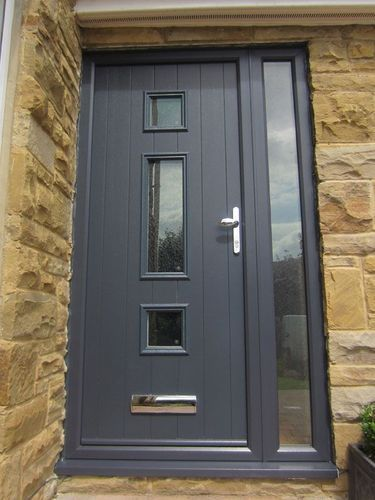 UPVC Doors - Modern UPVC Door Architect / Interior Design / Town .